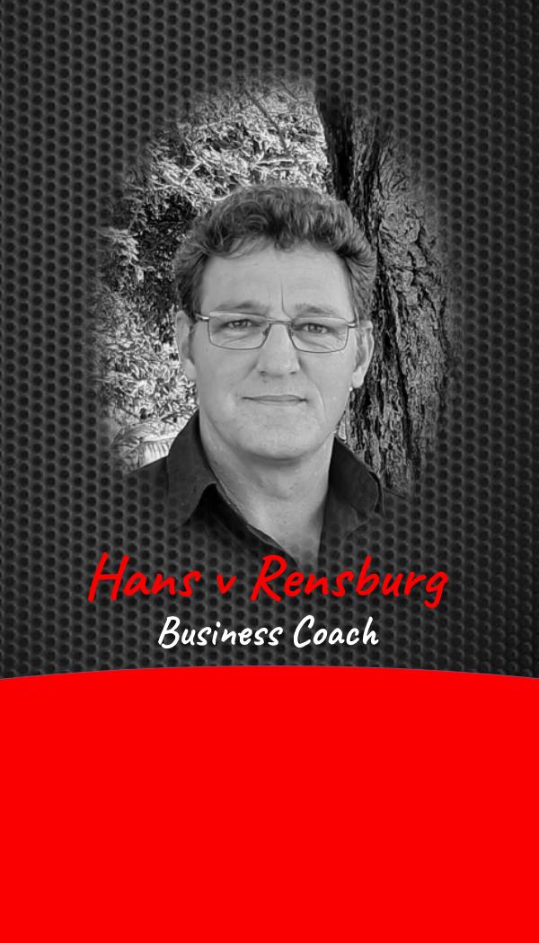 Business Coach SA