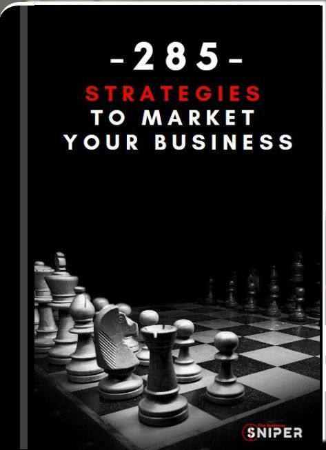 285 Ways to promote your business