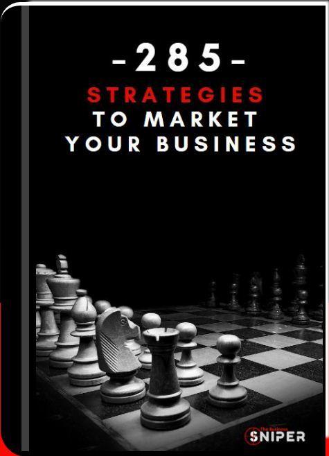 285 Strategies To Promote Your Business